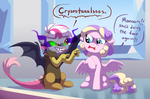 Cultural insensitivity by Lopoddity