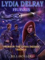 Lydia Hubris Cover by Trance-Sephigoth