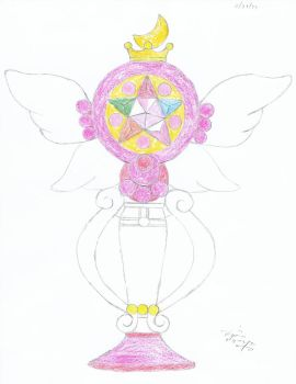Holy Moon Chalice by animaniac21285