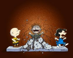 Killer PigPen by Tomicus-the-Eclectic
