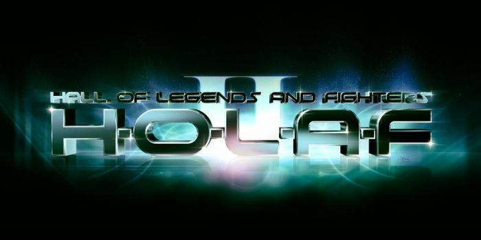 H.O.L.A.F - Hall Of Legends And Fighters by MACN3XU5