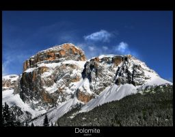 Dolomite - 6 by aajohan