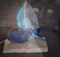 Soggy Book Story by jennystokes