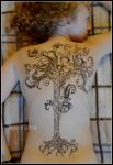 Tree of life 1 by Gaspina