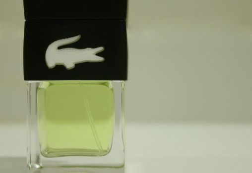 Lacoste Perfume by mohnad