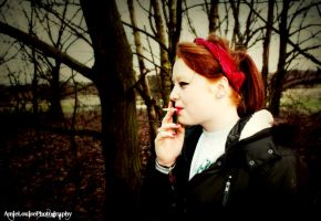 Uni Photography Project - Photo 4 by AmieLouisePhotograph