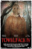 Towelface IV - Movie Poster by fauxster