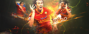 Luca Toni by DoN-Callejon