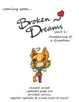 Broken Dreams Webcomic by Kita-Angel