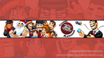Commission - Channel Awesome Banner by JamesmanTheRegenold