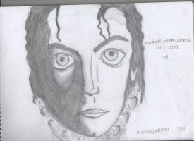Michael by shannonjade197