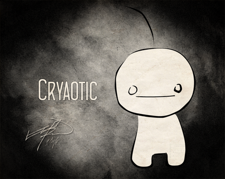 Cryaotic by donpatrick15