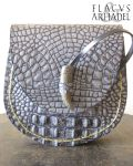Dragon skin Sporran by Flacusetarhadel