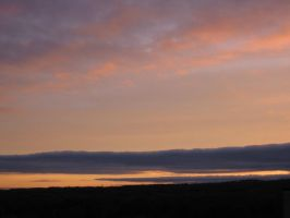 Sunset May 15 by Sunstars