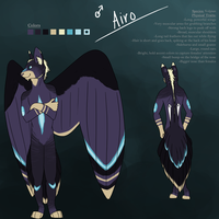 Airo Reference by Staniqs