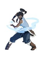 WATCH KORRA. by ShaunONeil