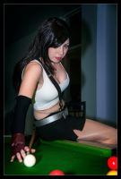 Pool Tifa by Foxseye