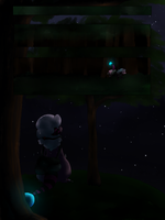 Bearack Entry pg1 - Nope- by TheLonelyQueen