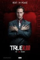 True Blood - The Final Season Poster (Eric) v2 by emreunayli
