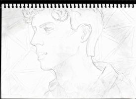 Another Troye Sketch by too2twoto