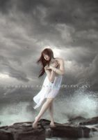 The soul of the sea by Aeternum-designs