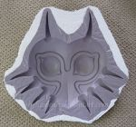 New Majora's Mask Mold by HylianJean