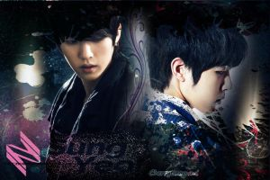 Sungyeol Infinite wallpaper by cherrytinayumi
