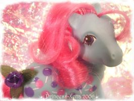MLP Sweet Tooth Glamour Photo by PrincessXena1027