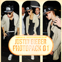 +Justin Bieber Photopack 01 by Myheartisunbreakable