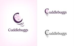 Logo 55: Cuddlebuggs by zainadeel