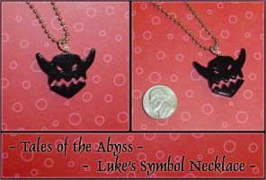 Tales of the Abyss Luke Symbol by YellerCrakka