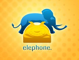 elephone. by R-GT