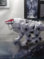 Bootleg Shield Liger by spartan049820