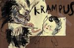 Krampus by Miko-M