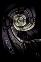 further down the spiral by DanielGliese