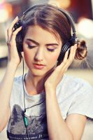 Music addict by Mijagiphotography