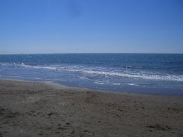 Stock 137 - Mediterranean Sea by pink-stock