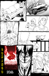 Bomango: The (actual) Webcomic (preview) by VanHeist