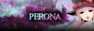 Sig of Perona.... the ghostly villian by Brolific