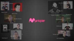 Markiplier! by Redstonecreations7