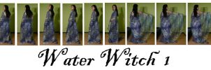 Water Witch 1 by syccas-stock