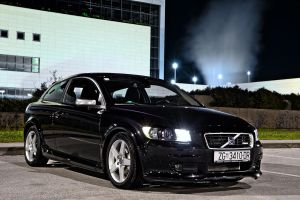 Volvo C30 by GoRk88