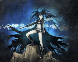 BRS by CHA-SOBA