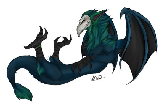 Plague by Inquisitor-Rook