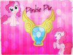 Pinkie Pie Element by Angelicsweetheart