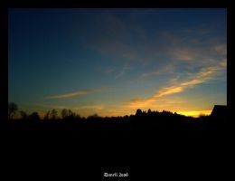 Underexposed by Danell