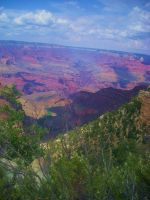 Grand Canyon 4 by ILoveErik-PotO
