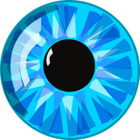 2 Ojo PNG by SofiaChicle