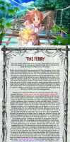 The Ferry (TG-Caption) by candcgenii