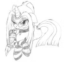 Blow Passion in the socks [Crayon] by Mekamaned